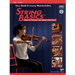 String Basics Book 1 - Violin