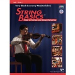 String Basics Book 1 - Viola
