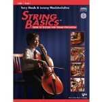 String Basics Cello Book 1