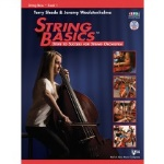 String Basics Upright Bass Book 1