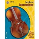 Orchestra Expressions Book 1 - Cello