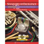Standard of Excellence Enhanced Book 1 - Drums/Mallet Percussion