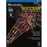 Measures of Success Book 1 - Percussion