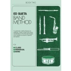 Ed Sueta Band Method Book 2 - Drums