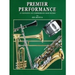 Ed Sueta Premier Performance Book 2 - French Horn