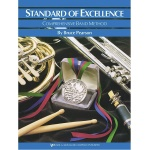 Standard of Excellence Book 2 - Baritone TC