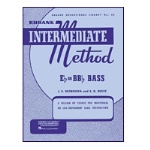 Rubank Intermediate Method - Tuba or Sousaphone