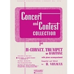 Concert and Contest Collection, Trumpet