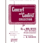Concert and Contest Collection, Tuba