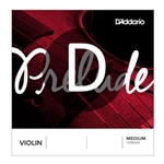Prelude Violin Single D String