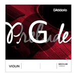 Prelude Violin Single G String