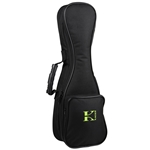 Kaces Soprano Ukulele Bag