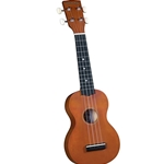 Diamond Head DU150 Soprano Ukulele