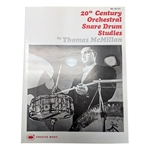 20th Century Orchestral Snare Studies