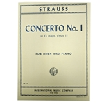 Concerto No. 1 for French Horn (Strauss)