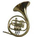 Reynolds FE-57 Single French Horn, Used
