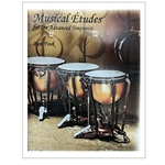 Musical Etudes for the Advanced Timpanist