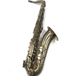 SML Gold Medal Tenor Sax, Vintage 1963