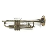 Holton T602-A Trumpet, Used