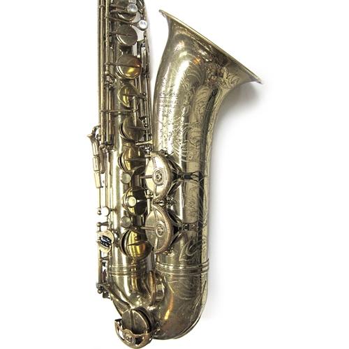 Elefante Music - SML Gold Medal Tenor Sax, Vintage 1963