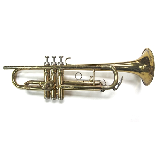 King 600-A Trumpet, Used