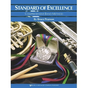 Standard of Excellence Book 2 - Flute