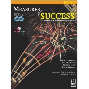 Measures of Success Book 2 - F Horn