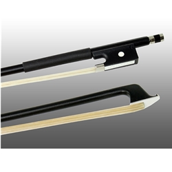 Glasser Violin Bow (Various Sizes)