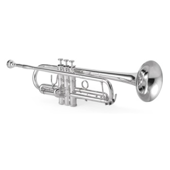 Jupiter XO 1600IS Bb Trumpet
